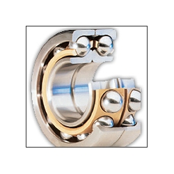 Double Row Angular Contact Ball Bearings ID over 150mm