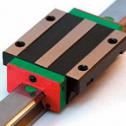 HIWIN Linear Guide, linear guideway