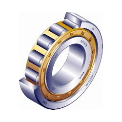 Single Cylindrical Roller Bearings ID over 100mm