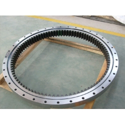 Excavator Slewing Rings crane slewing bearing