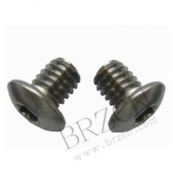 Hexagon socket cap screws