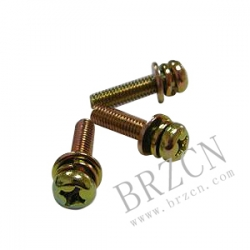 assembled screw