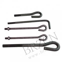 Masonry bolts