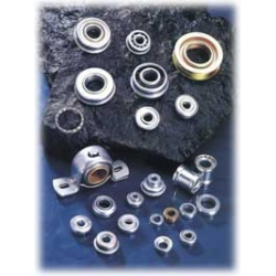 Pressed Bearing, stamping bearing