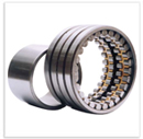 Four row cylindrical roller bearing