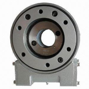 Slewing Drive For Modular Vehicles (HSE Type)