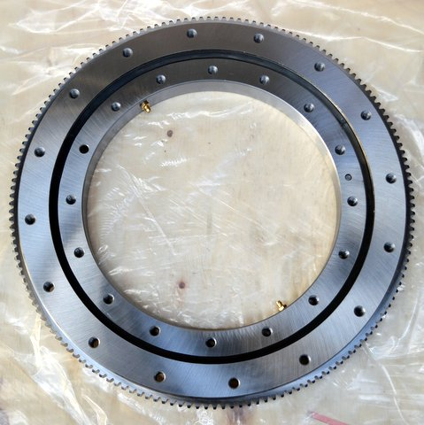 NSK DBS Slewing Bearing NSK NRXT Cross Roller Bearing