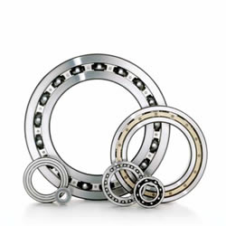 Motorcycle bearings