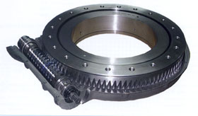 Open Housing Slewing Drive (S Type)