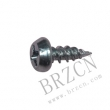 pan framing head drywall screw