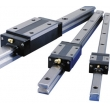 Linear guide, Linear guideway
