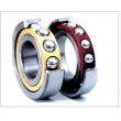 Single Row Angular Contact Ball Bearings ID over 200mm